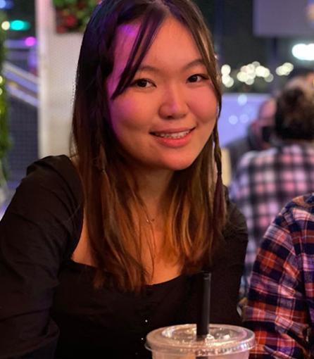 Bliss Zheng