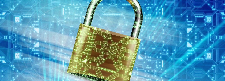 data privacy lock