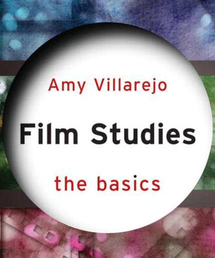 Film Studies: The Basics book cover