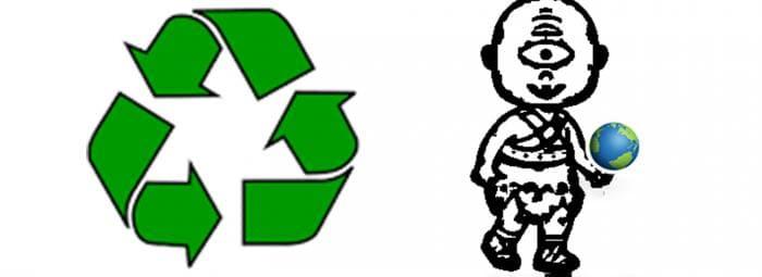 Recyclops logo