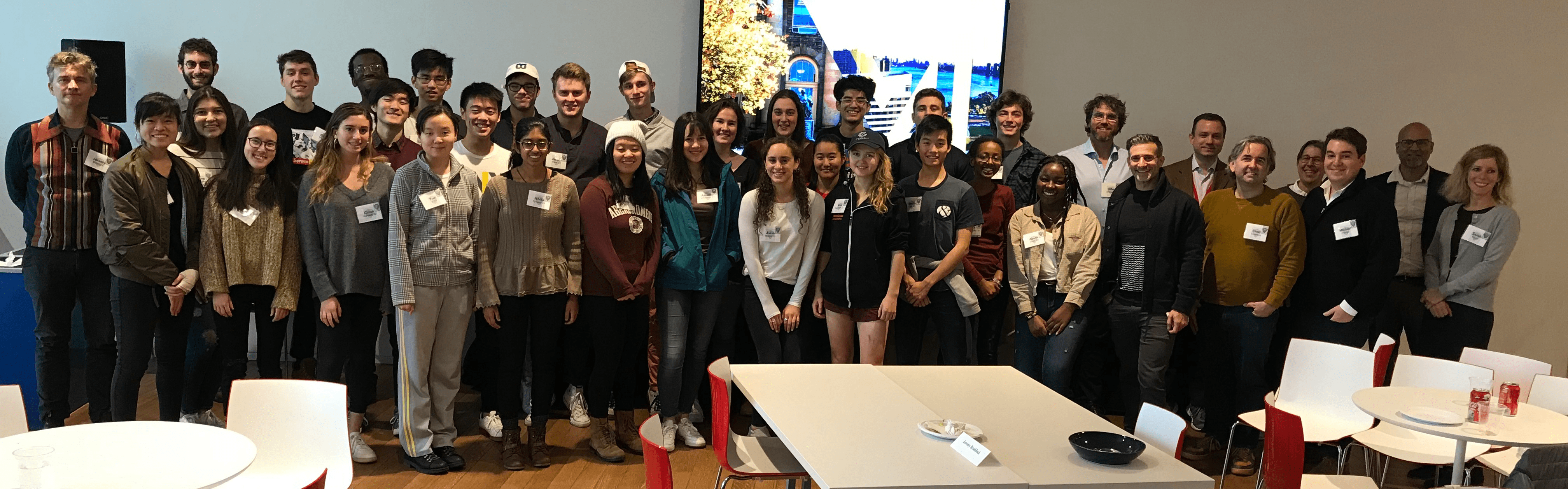 Milstein Students, Faculty Directors, Fellows and Advisory Council at Cornell tech.png