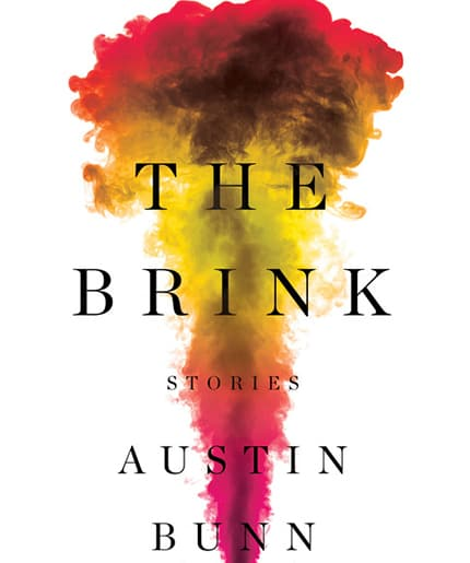 The Brink book cover
