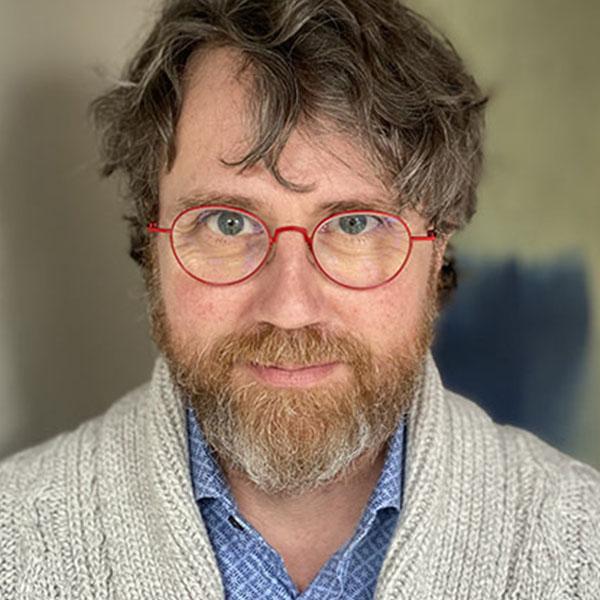 Ulfar Erlingsson