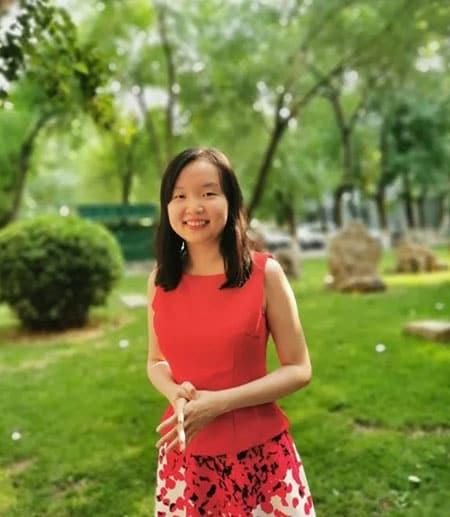 Yue Ji